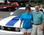 Steve & Vickie Fetter